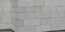 газобетоные блоки