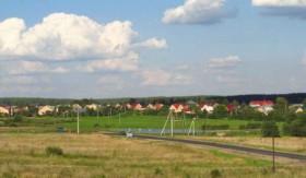 Рогово, Новая Моска