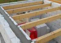 Строительство из газобетона